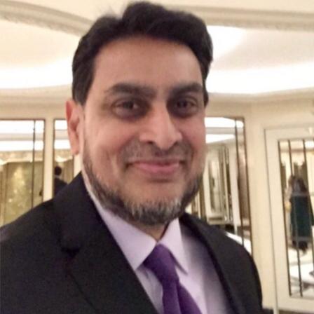 Mike Hassanali, CPA, CGMA